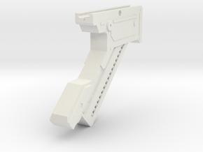 SM-55 Foregrip in White Natural Versatile Plastic