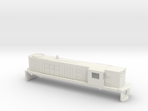 O Scale 830 in White Strong & Flexible