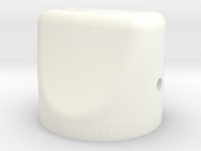 TT158 in White Processed Versatile Plastic