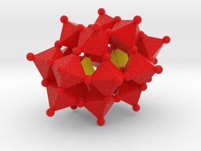 Dawson Ion in Full Color Sandstone