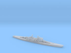 1/1800 Scale HMS Vanguard in Smooth Fine Detail Plastic