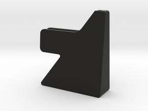 Boker Plus Subcom F Black Sharpening Jig in Black Natural Versatile Plastic