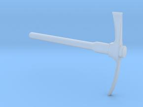 Mattock Type 1 - 1/10 in Smooth Fine Detail Plastic