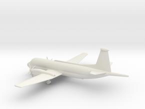 Breguet Br.1150 Atlantic in White Natural Versatile Plastic: 1:200