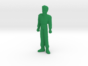 1/48 CFF12 Racer Hiyoshi in Green Processed Versatile Plastic