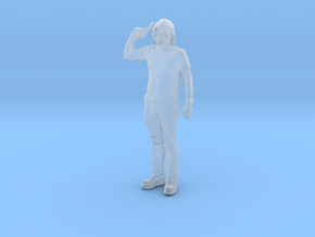 Printle C Homme 706 - 1/87 - wob in Frosted Ultra Detail