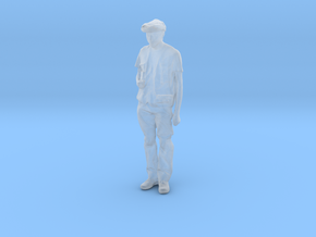 Printle C Homme 722 - 1/87 - wob in Frosted Ultra Detail