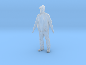 Printle C Homme 730 - 1/87 - wob in Frosted Ultra Detail