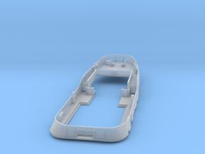 Main Deck & Bullwark 1/144 V56 Harbor Tug in Smooth Fine Detail Plastic