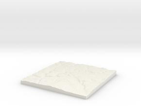 Hertford W530 S210 E540 N220 Ware in White Natural Versatile Plastic
