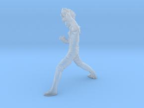 1/20 Macross 7 Nekki Basara in Smooth Fine Detail Plastic