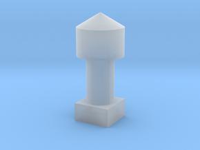 Dachlüfter 3 alt 1:120 in Smooth Fine Detail Plastic
