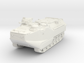 AAV v1 1:285 scale in White Natural Versatile Plastic