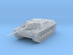 1/160 German Sd.Kfz.162 Jagdpanzer IV Lang (E) in Smoothest Fine Detail Plastic