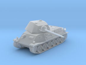 1/160 German Pz.Kpfw. T25 Medium Tank in Frosted Ultra Detail