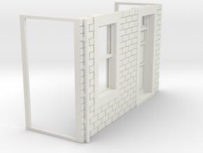 Z-76-lr-stone-house-base-rd-lg-bj-1 in White Natural Versatile Plastic