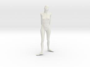 Printle N Femme 510 - 1/32 - wob in White Natural Versatile Plastic