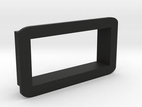 """SwedishVaper VM bezel 0.28"""" in Black Strong & Flexible"""