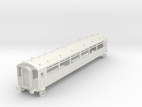 o-76-l-y-steam-railmotor-trailer-coach-1 in White Natural Versatile Plastic