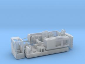MDK404-Oberwagen in Smoothest Fine Detail Plastic