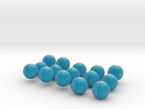 15 Uranus in Full Color Sandstone