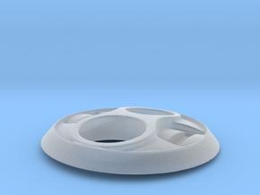 NewBright JK Headlight in Smooth Fine Detail Plastic