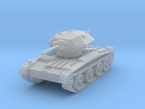 Covenanter (1:144) in Smooth Fine Detail Plastic