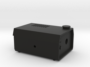 Nebelmaschine in 1/14 in Black Natural Versatile Plastic: 1:14