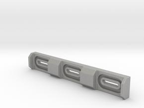 ESB FT Wire Block in Aluminum