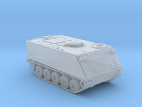 M113 V1 1:220 scale in Smoothest Fine Detail Plastic