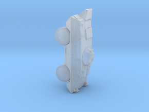 M706 Commando V1 1:160 scale in Smooth Fine Detail Plastic