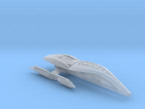 yautja_Cruiser in Smooth Fine Detail Plastic