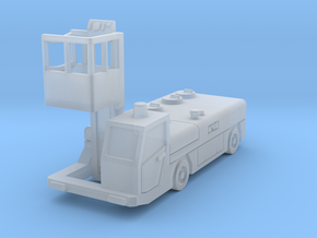 Water Truck ver1 in Smoothest Fine Detail Plastic: 1:400