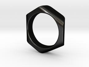 _AXEH_ in Matte Black Steel: 3 / 44