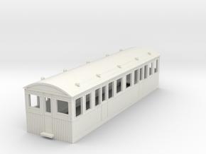o-76-lor-32ft-trailer-coach in White Natural Versatile Plastic