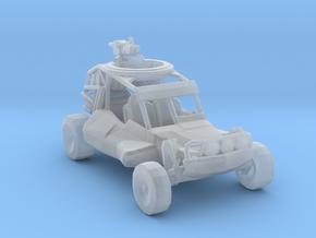 Advance Light Strike Vehicle v1 1:160 scale in Smoothest Fine Detail Plastic