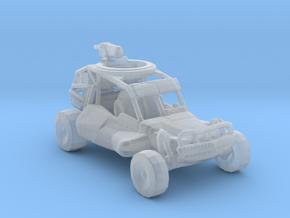 Advance Light Strike Vehicle v1 1:285 scale in Smoothest Fine Detail Plastic