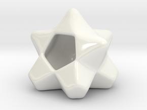 @numinous-030116 in Gloss White Porcelain