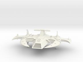 CR Adira Royal Battleship Armada scale in White Strong & Flexible