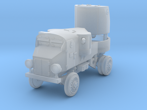 Garford-Putilov (1:144) in Frosted Ultra Detail
