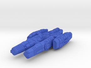 Leland in Blue Processed Versatile Plastic