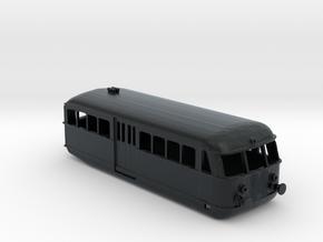 FNM  Md. 510 (OM) in Black Hi-Def Acrylate