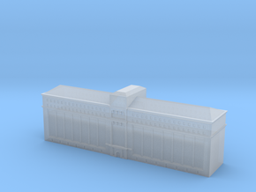 harbour elevator building 1/1250 GL10 in Smooth Fine Detail Plastic