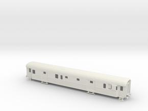 FS DUz93000 in TT  in White Strong & Flexible