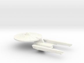 3788 belknap in White Processed Versatile Plastic