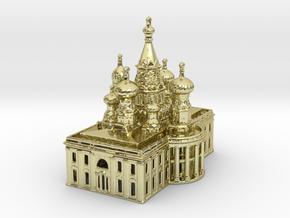Kremhaus - Special Edition in 18k Gold
