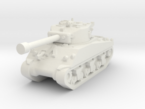 M4a3-76 1/160 in White Strong & Flexible