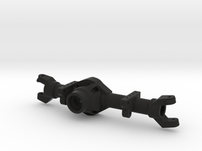 TMX Offroad Axle - Front Left Leaf for CMAX in Black Natural Versatile Plastic