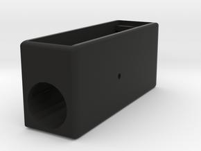 dna 75c box mod v1 in Black Natural Versatile Plastic