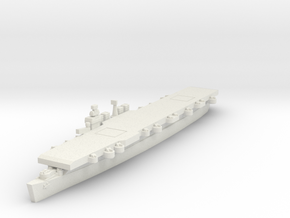 Independence class CVL 1/2400 in White Natural Versatile Plastic